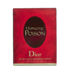 Dior Eau de Toilette Spray Hypnotic Poison 50mL