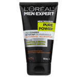 L'Oréal Men Expert Pure Power Deep Cleanser 150 mL