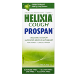 Helixia Cough Adults 200ml