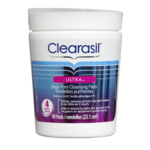 Clearasil Ultra Deep Pore Cleansing Pads 90 Pads