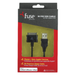 Fuse Charge and Sync Iphone and Ipad
