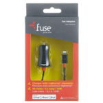 Fuse Car Adapter Iphone 5