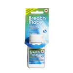 Breath Mate Fresh and Clean Breath Freshener 50 Gel Capsules