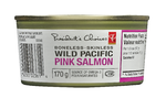 President's Choice Boneless Skinless Wild Pacific Pink Salmon