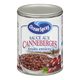 Oceanspray Sauce aux Canneberges Fruits Entiers 348mL