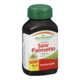 Jamieson Prostease Saw Palmetto 60 Softgels