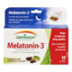 Jamieson Melatonin-3 Fast-Dissolving Strips Chocolate Mint Flavour 30 Strips