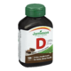 Jamieson Chewable D Natural Chocolate 1000UI x 100 Tablets