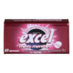 Excel Menthes Mélange de Baies 34g
