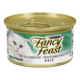 Fancy Feast Pâté Cod, Sole & Shrimp Feast 85g