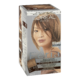 L'Oréal Paris Féria Multi-Faceted Shimmering Colour 62 Light Iridescent Brown 1 Application