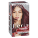 L'Oréal Paris Féria High-Intensity Shimmering Colour R37 Deep Burgundy 1 Application