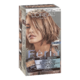L'Oréal Paris Féria Multi-Faceted Shimmering Colour B61 Hi-Lift Cool Brown 1 Application