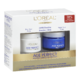 L'Oréal Paris Skin Expertise Age Perfect 24Hr Routine Day/Night Hydrating Moisturizer 2 x 75mL