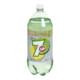 7 up Diet Carbonated Soft Drink 2L