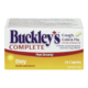 Buckley's Complete Cough, Cold and Flu Extra Strength Day Non Drowsy 24 Caplets