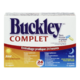 Buckley's Complete Cough, Cold and Flu Extra Strength 24 Hour Convenience Pack 18 Day Caplets + 6 Night Caplets