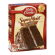 Betty Crocker Super Moist Cake Mix Devil's Food 432g