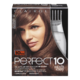 Clairol Nice 'n Easy Perfect 10 High Speed High Gloss Permanent Colour 6 Light Brown 1 Application