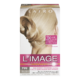Clairol L'Image High Intensity Colorshine Formula 799 Ultra Light Natural Blonde 1 Application