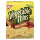 Christie Vegetable Thins Crackers Original 200g