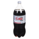 Coke Diet Sugar-Free Cola 2L
