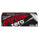 Coca-Cola Zero 355mL x 12 Cans