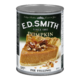 E.D. Smith Pie Filling Pumpkin 540mL