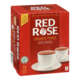 Red Rose Orange Pekoe Tea 72 Tea Bags