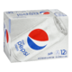 Pepsi Diet 355mL x 12 Cans