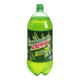 Mountain Dew Carbonated Soft Drink Citrus Charge 2L