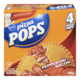 Pillsbury Pizza Pops Pizza Snacks Pepperoni + Bacon 400g