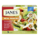 Janes Meal Makers Oven Roasted Carved Chicken Breast 550g