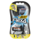 BIC Flex 4 Sensitive Skin 3 Shavers