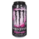 Monster Rehab Pink Lemonade