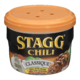 Stagg Chili Classique Chili with Beans 425g