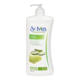 St. Ives Hydrate Cucumber Melon Body Lotion 600mL