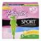 Playtex Sport Unscented Multipack Tampons 36 Tampons