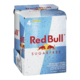 Red Bull Sugar Free 4 x 250mL