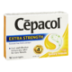Cēpacol Extra Strength Sucrose Free Honey Lemon
