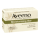Aveeno Moisturizing Bar for Dry Skin Fragrance Free 100g