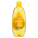 Johnson's Baby Shampoo 444mL