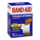 BAND-AID Tough Strips Protection Résistante 20 Band-Aids