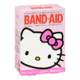 BAND-AID Hello Kitty 20 Band-Aids