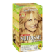 Garnier Nutrisse Cream Nourishing Colour Cream 83 Natural Medium Golden Blonde 1 Application