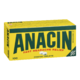Anacin Fast Headache Relief 100 Coated Tablets