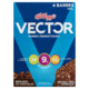 Kellogg's Vector Energy Bar Chocoalte Chip 4 Bars x 55g
