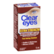 Clear Eyes Extra Strength Redness Relief 15mL