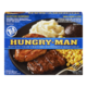 Hungry-Man Backyard Barbeque 455g