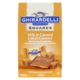 Ghirardelli Squares Milk Chocolate with Caramel Filling 166g